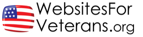 Websites for Veterans